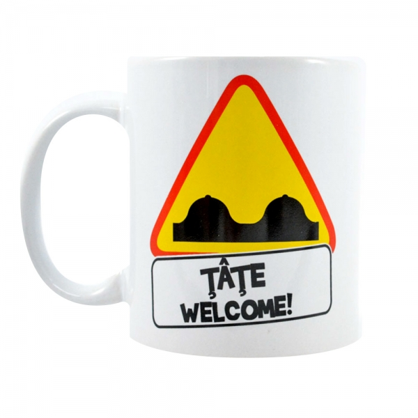 Cana Tate Welcome! 250 ML